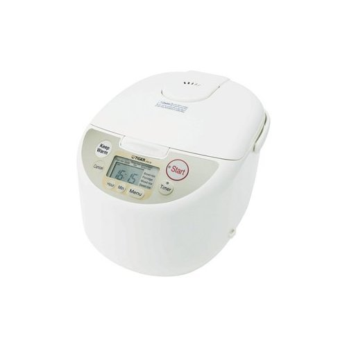 Tiger 10 Cup Rice Cooker