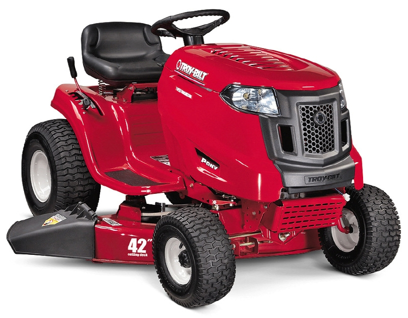 Troy-Bilt Pony Lawn Tractor