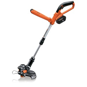 WORX WG165 10-Inch 24-Volt LithiumPower Cordless Grass/String Trimmer and Edger with Adjustable Handle