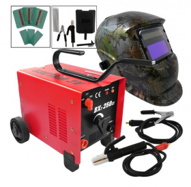 250AMP ARC Welder Portable