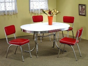 5 Best Red Dining Chairs – To increase your appetite
