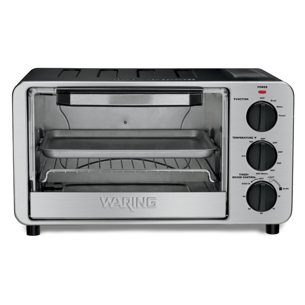 Waring Pro WTO450 Professional Toaster Oven