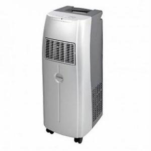 Amcor 8000 BTU Portable Air Conditioner WHITE AF8000E