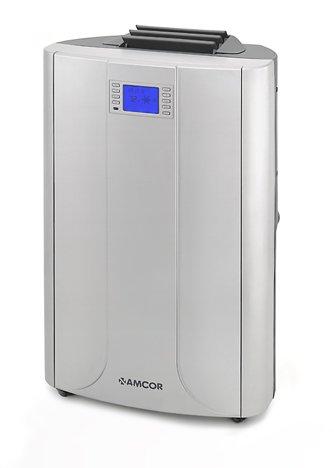 Amcor CPLMB12000E Portable Air Conditioner