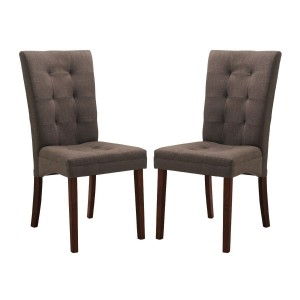 5 Best Fabric Dining Chairs – So comfortable