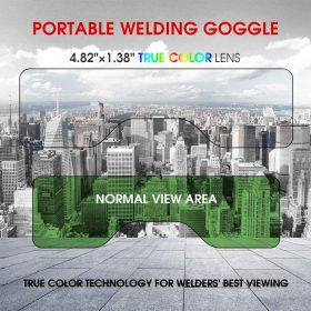 8 Best Welding Goggles – Protect The Eyes From Welding Particles