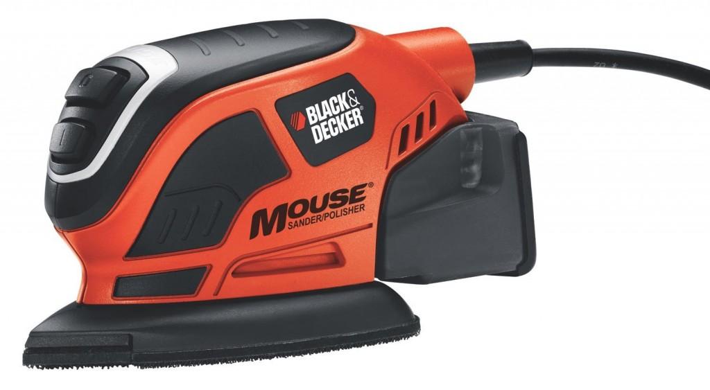 Black & Decker MS800B Mouse Detail Sander