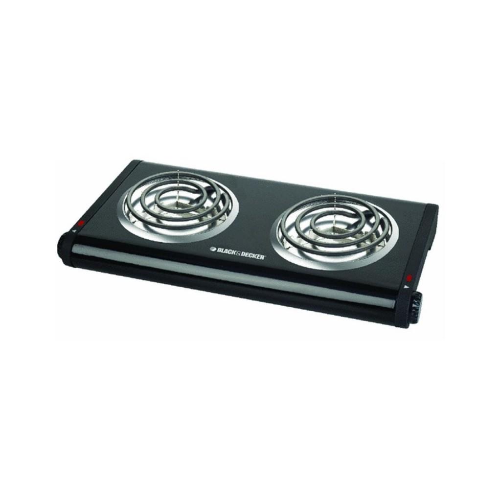 Black & Decker Portable Buffet Range
