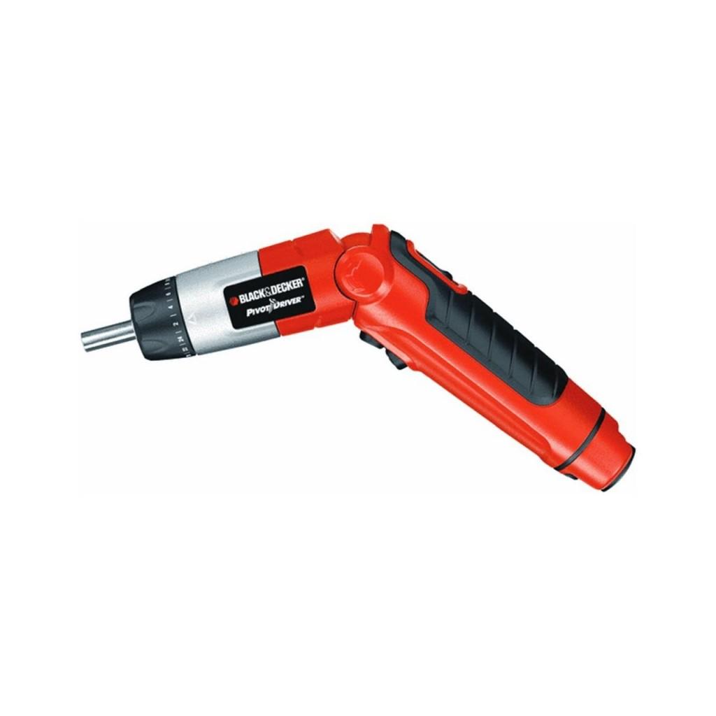Black & Decker VP810 3.6-Volt Versapak Screwdriver