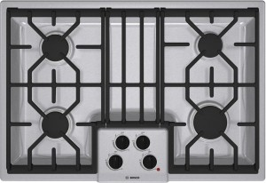5 Best Cooktops – Durable construction and easy use