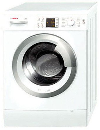 Bosch Axxis WAS24460UC Stackable Automatic Washer