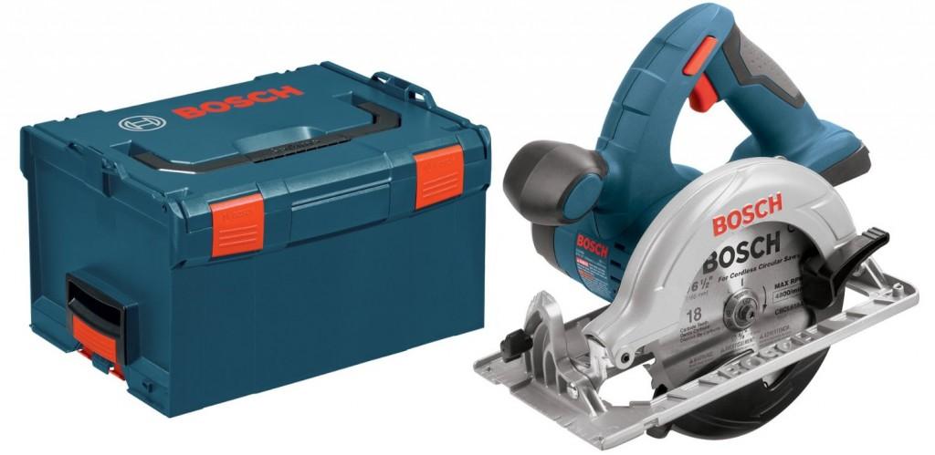 Bosch Bare-Tool CCS180BL