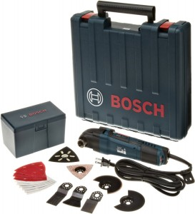 5 Best Bosch Power Tools – Powerful and durable