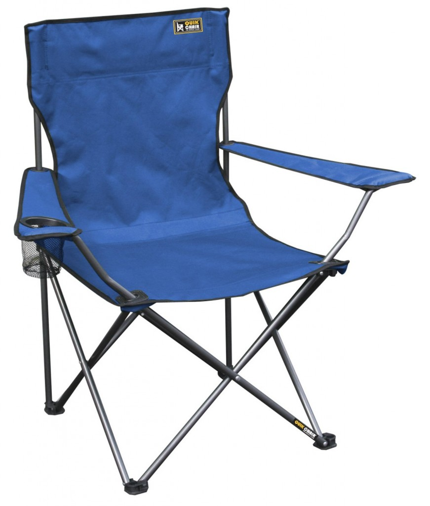 Bravo Sports Quik Bronze Series Chair