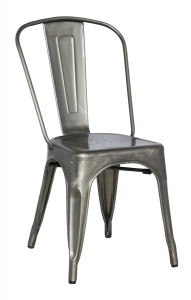 5 Best Metal Dining Chairs – Durable metal sets