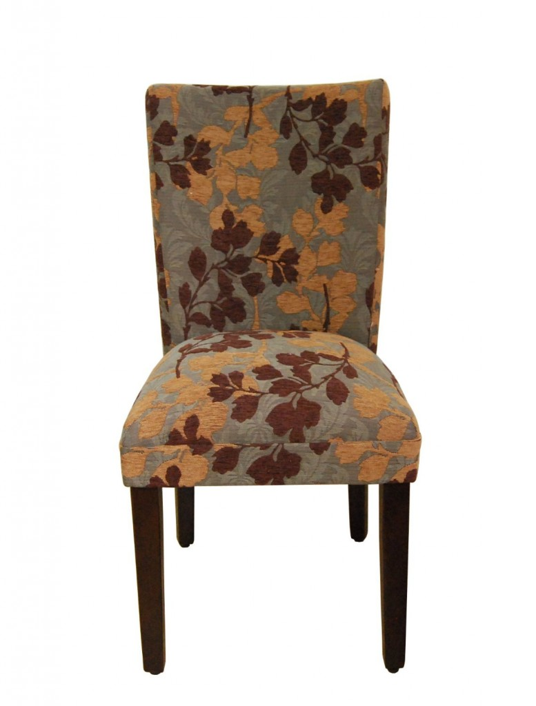 Classic Parsons Chair Upholstery