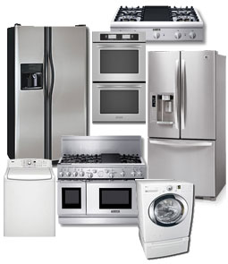 Commercial Appliance