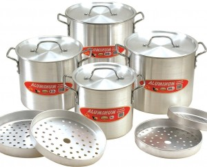 5 Best Tamale Steamers – A good kitchen aid