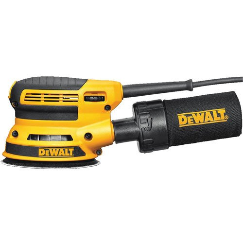 DEWALT D26456 5-Inch