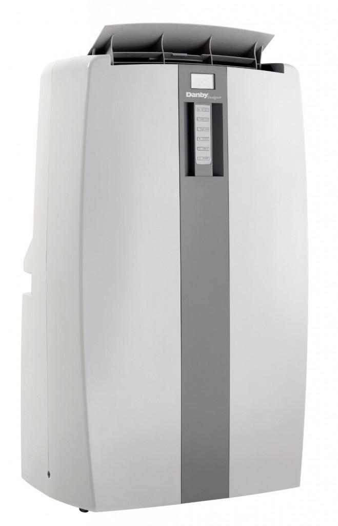 Danby 10,000 BTU Single Hose Portable Air Conditioner - DPA100A1GD