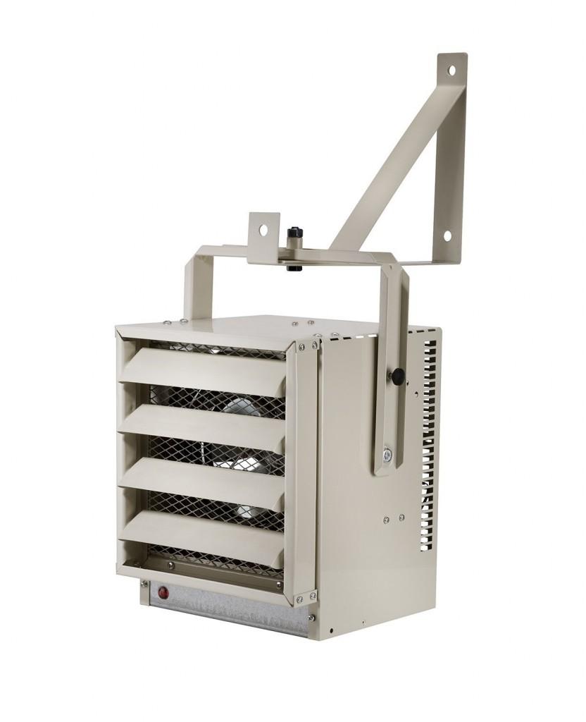 Dimplex CUH05B31T 3750 5000-Watt Compact Industrial Unit Heater