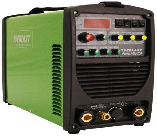 Everlast Power ITig 200 DC