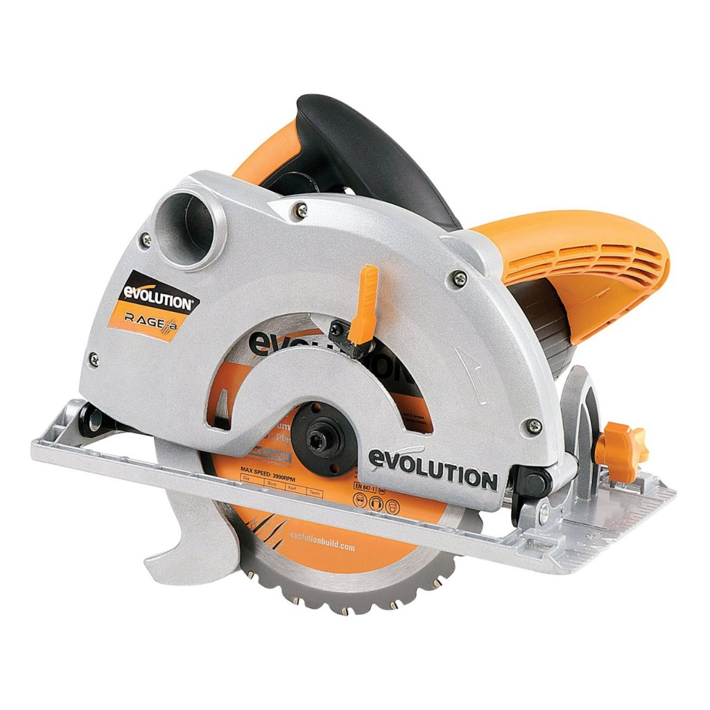 Evolution Power Tools RAGE-B
