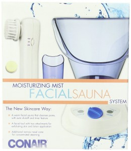 5 Best Face Steamers – Your face need water