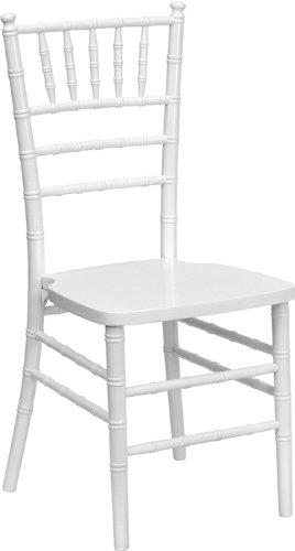 Flash Elegance Supreme Wood Chiavari Chair