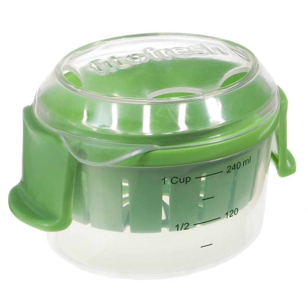 Fresh Starts Baby Food Prep Steamer