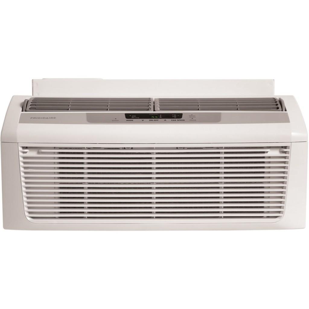Frigidaire FRA064VU1 6,000 BTU Low Profile Window Air Conditioner