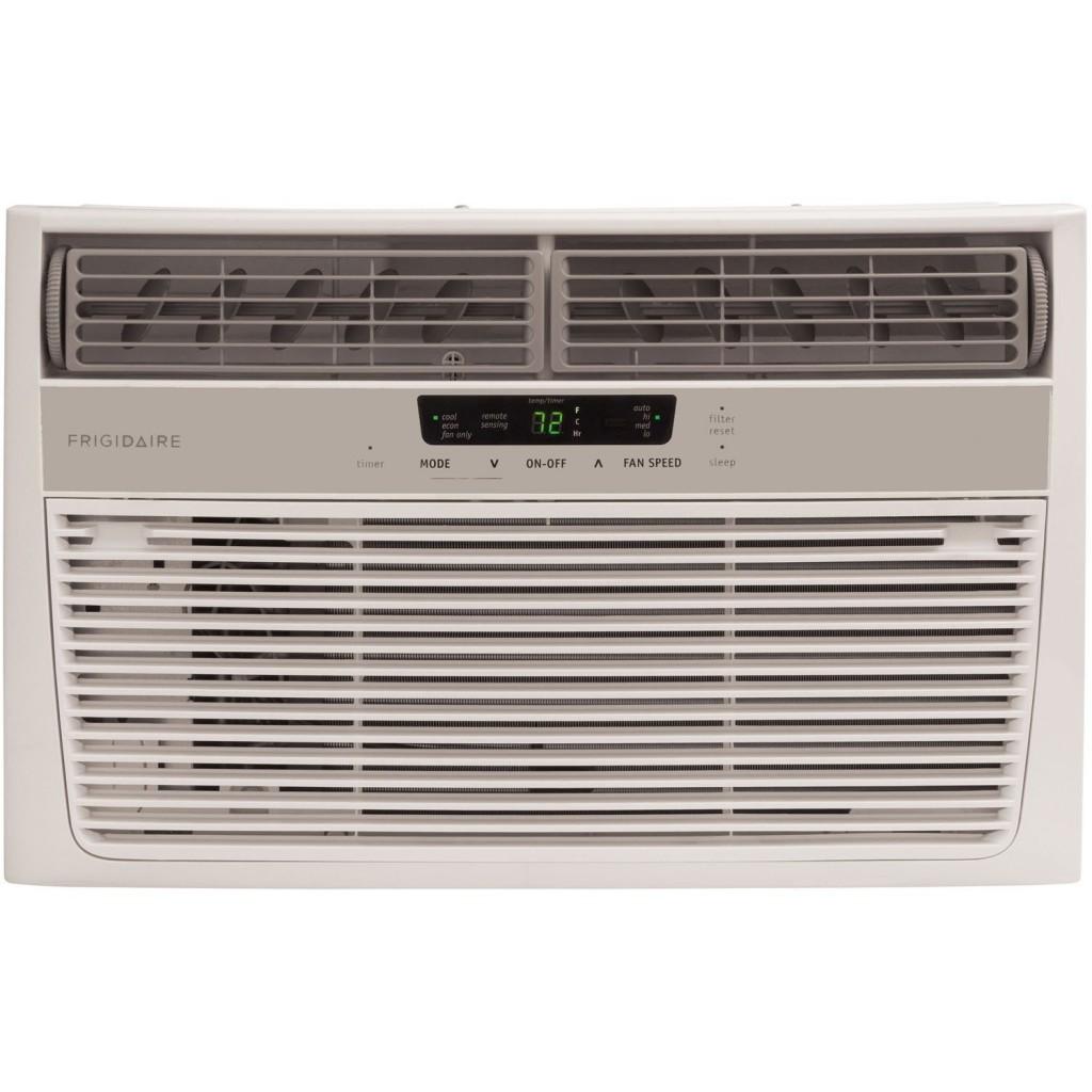 Frigidaire FRA065AT7 6000-BTU Mini Compact Window Air Conditioner