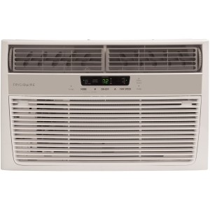 5 Best Frigidaire Window Air Conditioner – Antimicrobial mesh filter