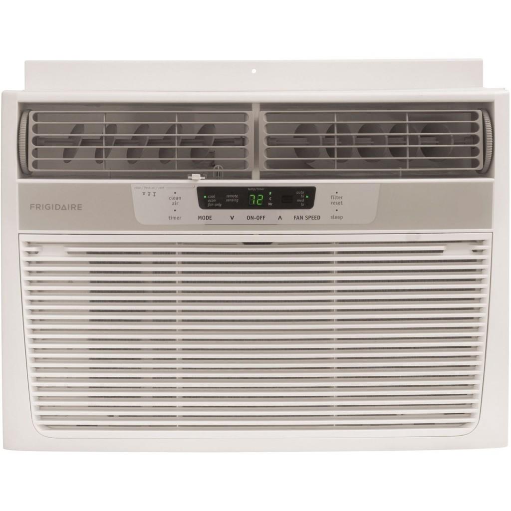 Frigidaire FRA126CT1 12-000 Btu Window Air Conditioner