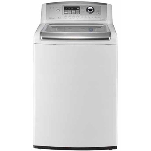 GE 4.5 Cu. Ft. Top Loading Washer