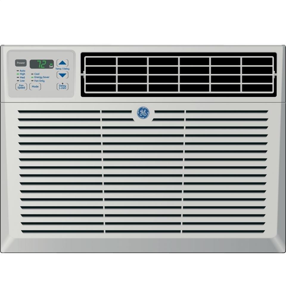 GE AEM06LQ 6,400 BTU Window Room Air Conditioner
