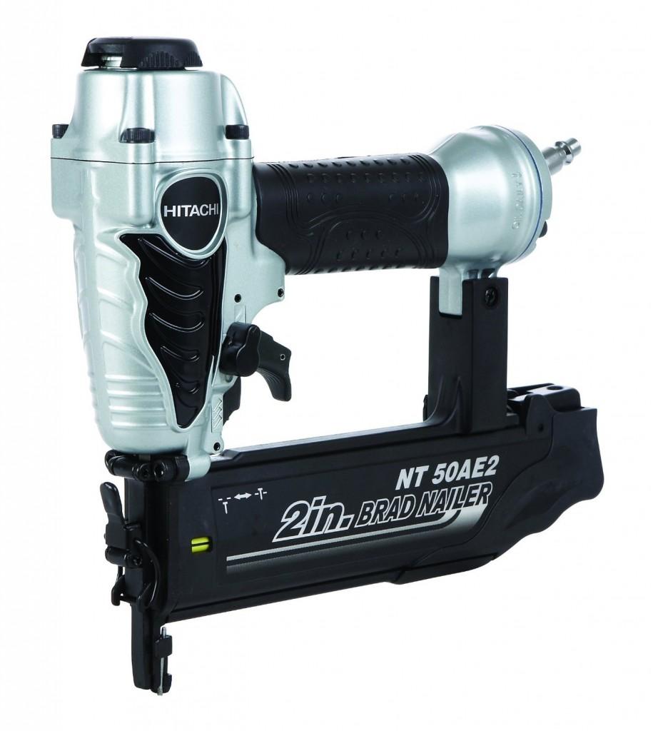 Hitachi NT50AE2 18-Gauge