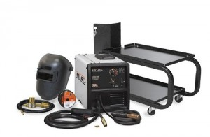 5 Best Mig Welding Machine – Welder carbon steel, stainless steel, aluminum, copper