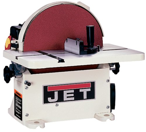 JET 708433 JDS-12B 1-Horsepower 12-Inch Benchtop