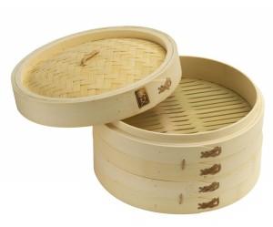 5 Best Bamboo Steamer Baskets – Make food smell good