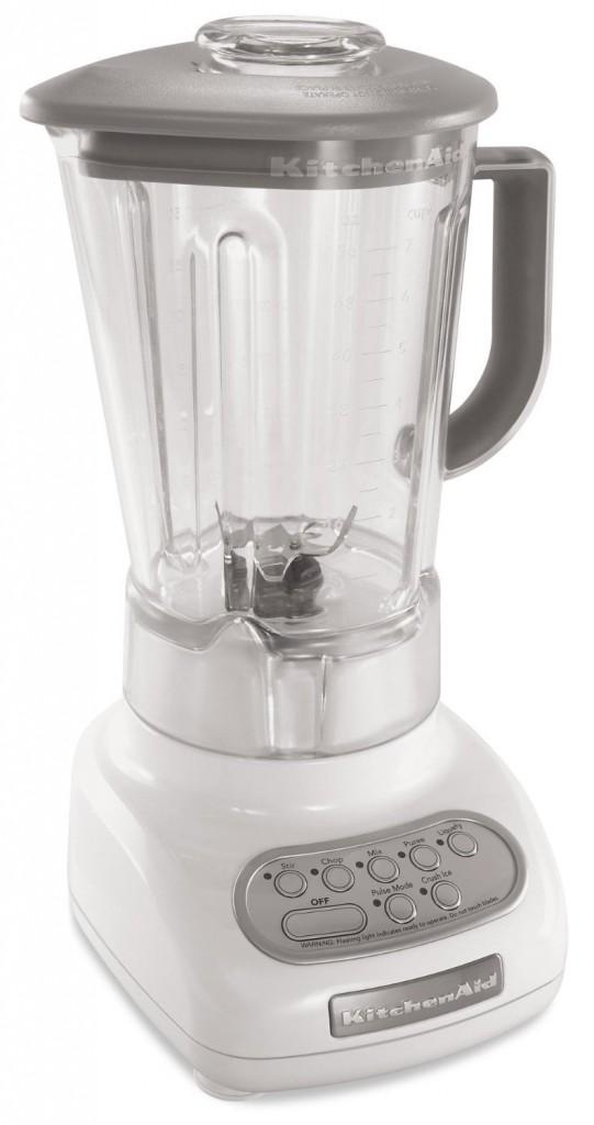 KitchenAid 5-Speed Blenders with Polycarbonate Jars