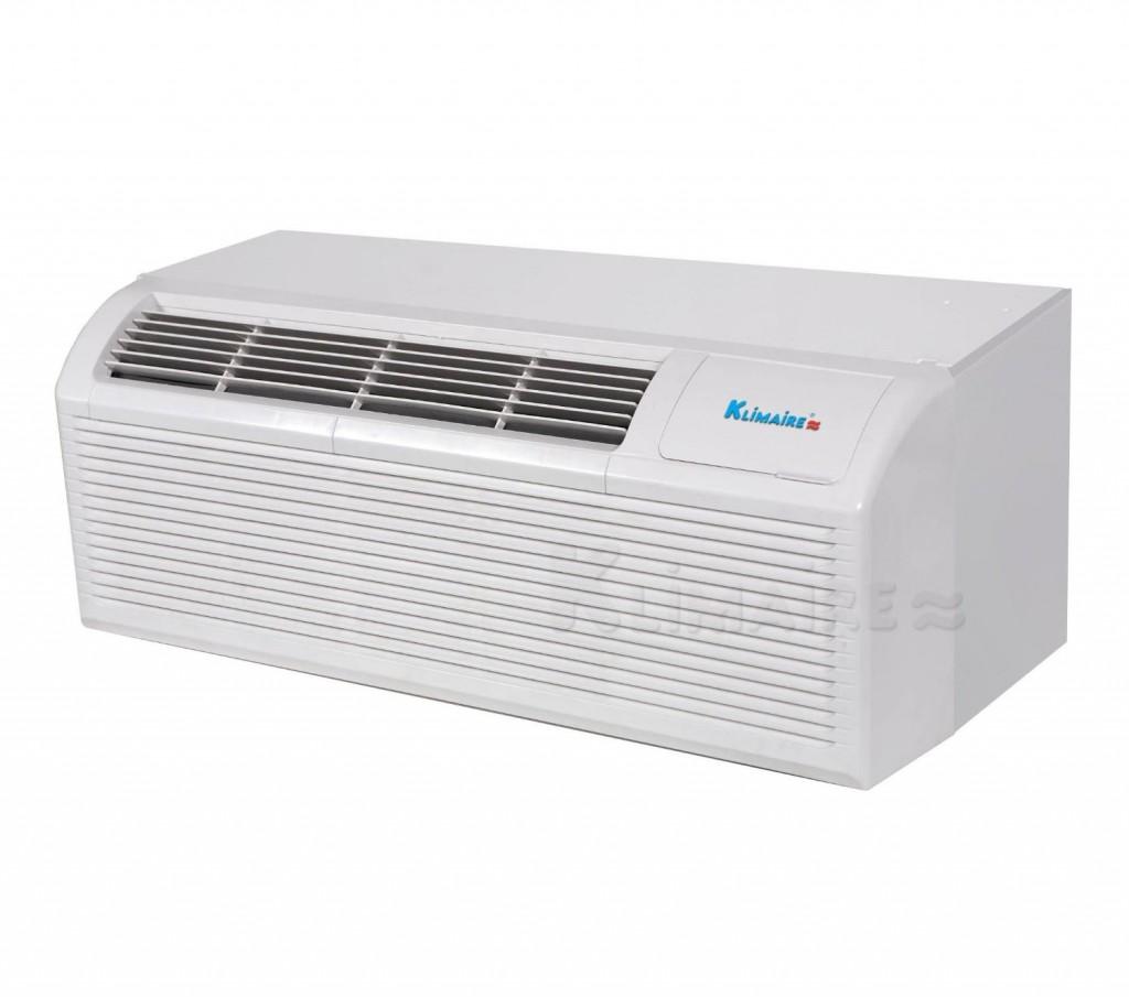 Klimaire 15000 Btu PTAC Heat Pump Air Conditioner