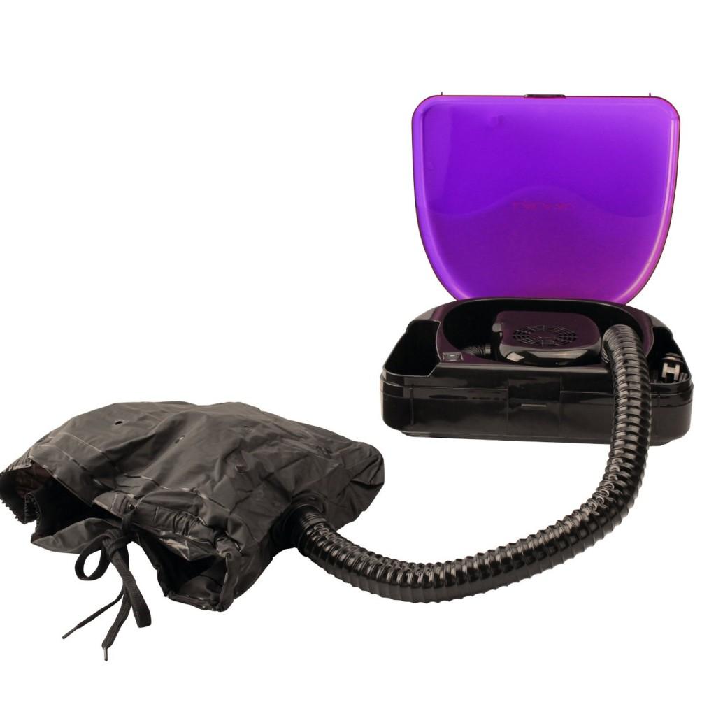 Laila Ali LADR5604 Ionic Soft Bonnet Dryer