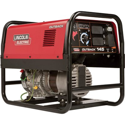 Lincoln Electric Outback 145 DC Arc Welder