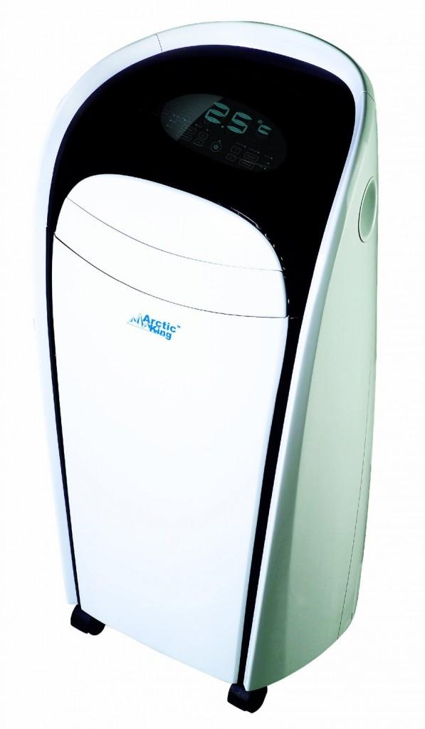 Midea 8K BTU Portable AC