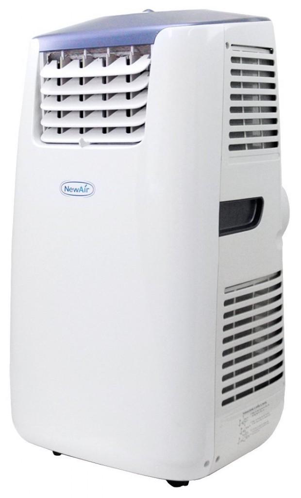NewAir AC-14100H Portable Air Conditioner & Heater