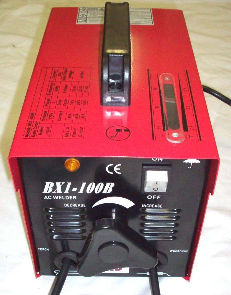 Rand Stick Welder 100 amp