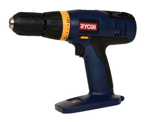 Ryobi P206 18 Volt