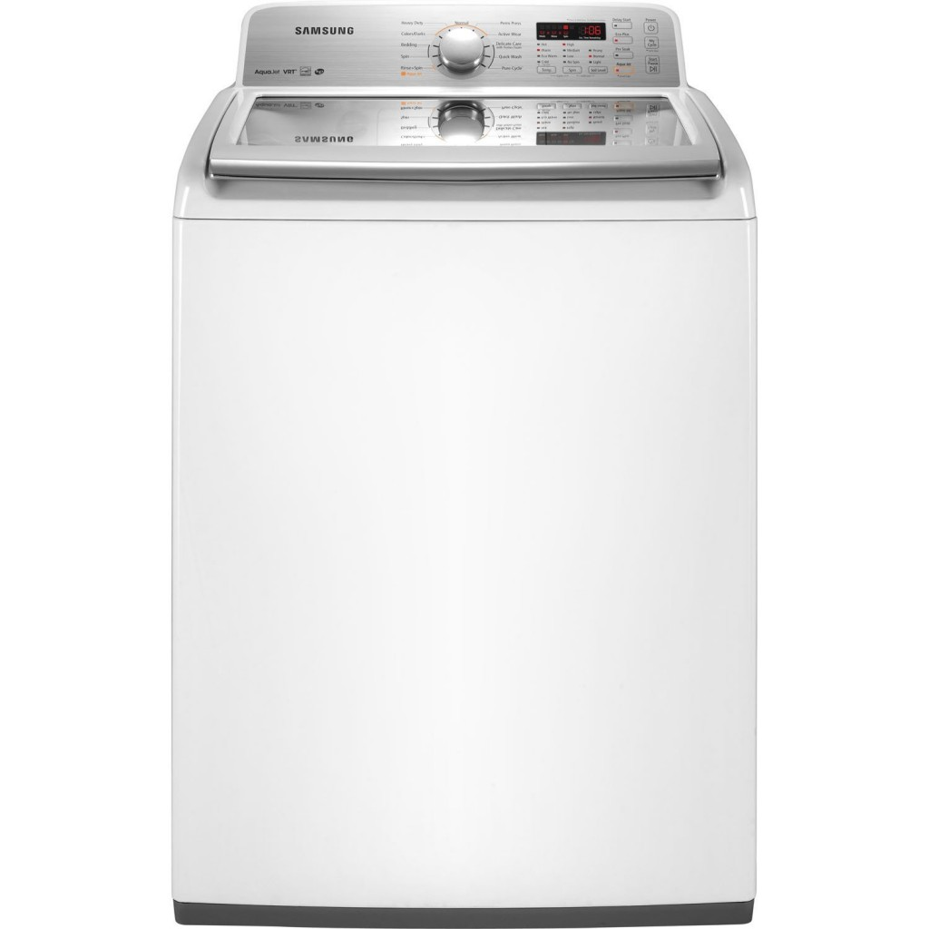 Samsung Cu. Ft. Top Loading Washer