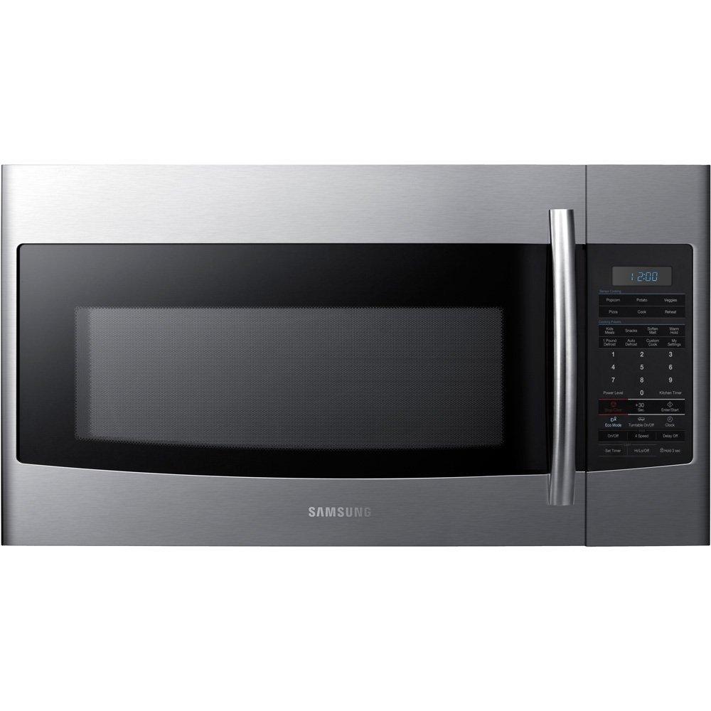 Samsung SMH1816S Microwave Oven